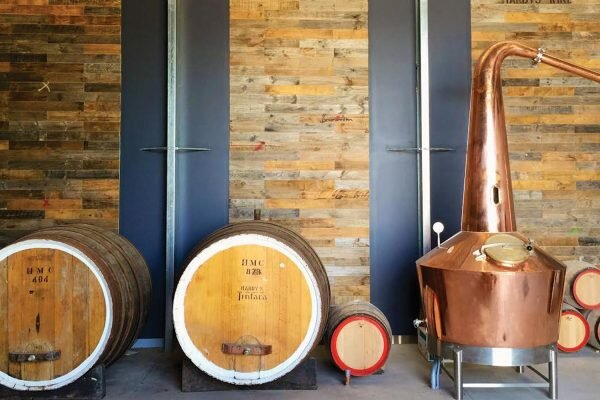 That's The Spirit – McLaren Vale Craft Breweries And Distilleries